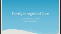 Family-Integrated Care: The Possibilities are Endless