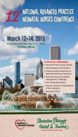 2015 Spring National AP Neonatal Nurses Conference