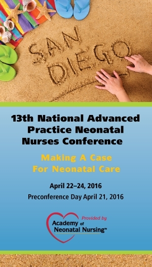 2016 Spring National AP Neonatal Nurses Conference