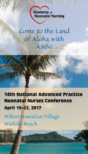 2017 Spring National AP Neonatal Nurses Conference
