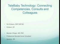 Tele-Baby: Advanced Practice Maintance and Training