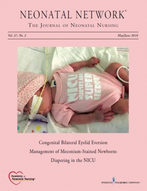 Management of Meconium-Stained Newborns in the Delivery Room