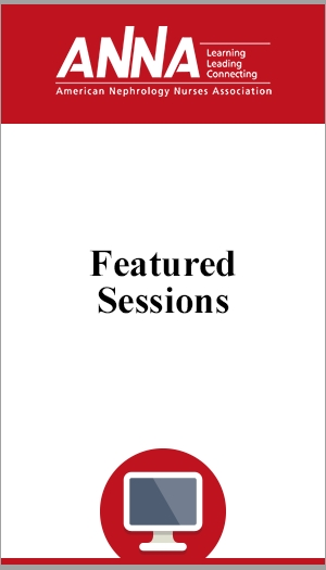 Featured Sessions