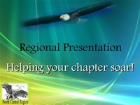 Regional Meetings - North Central