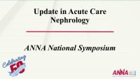 Update in Acute Care Nephrology: Functional and Cellular Biomarkers to Assess AKI