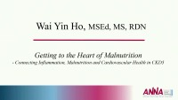 Getting to the Heart of Malnutrition