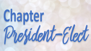 Chapter President-Elect