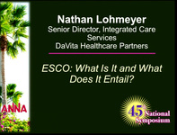 ESCO: What Is It and What Does It Entail?