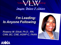 I am Leading: Is Anyone Following? Strategies for a Transformational Leader