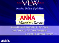 ANNA's Road to Success