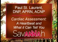 Cardiac Assessment: A Heartbeat and What It Can Tell You