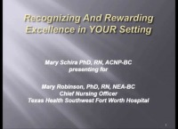 Recognizing and Rewarding Excellence in YOUR Setting