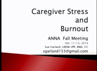 Caregiver Burnout in Nurses: Recognizing, Addressing, Healing