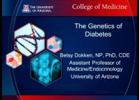 It's in the Genes: The Genetics Behind Diabetes and Hypertension