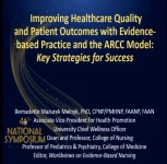 Improving Health Care Quality, Patient Outcomes, and Costs with Evidence-Based Practice