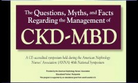 The Questions, Myths, and Facts Regarding the Management of CKD-MBD