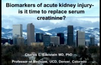 Biomarkers of Acute Kidney Injury: Is It Time to Replace Serum Creatinine?