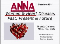 Women and Heart Disease: Past, Present, and Future