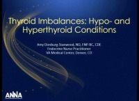 Thyroid Imbalances: Hypo- and Hyperthyroid Conditions
