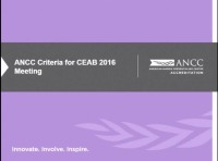 New Guidelines for Nurse Planners: An Interactive Approach to CE Applications