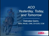 ACOs Yesterday, Today, and Tomorrow