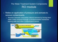 Water Treatment 101: Improving Nursing Knowledge