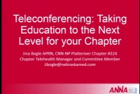 Teleconferencing: Taking Education to the Next Level