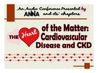 Winter 2007 - The Heart of the Matter: Cardiovascular Disease Pt.1