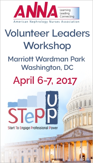 Volunteer Leaders Workshop 2017
