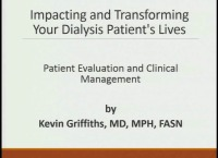 Improving Nursing Knowledge and Skills of Home Modalities - Patient Engagement - Patient Evaluation and Clinical Management