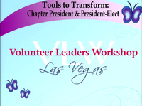 Role Breakout: Chapter President/President-Elect
