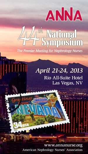 National Symposium 2013