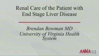 Liver-Kidney Disease: Nursing Care Considerations