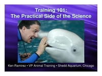 Training 101: The Practical Side of the Science
