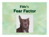 Fido's Fear Factor: Treating Canine Fear Issues