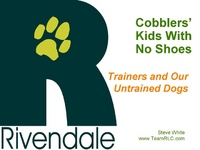 Trainers' Untrained Dogs - The Cobblers' Kids with No Shoes