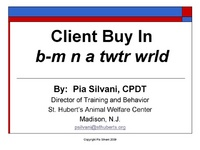 Client Buy In