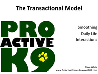 The Transactional Approach
