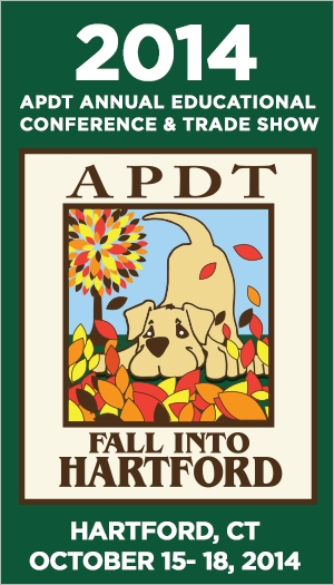 2014 APDT Annual Educational Conference & Trade Show
