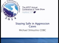 Staying Safe with Aggression Cases