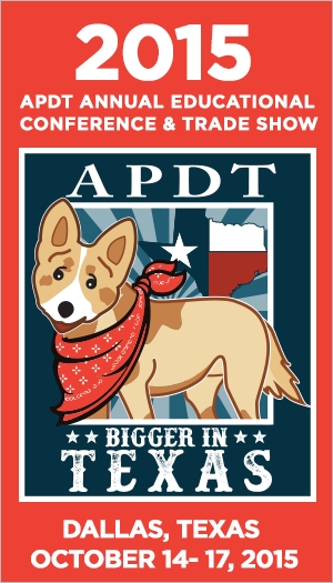 2015 APDT Annual Educational Conference & Trade Show