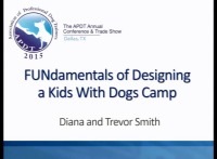 FUNdamentals of Working with Kids and Dogs