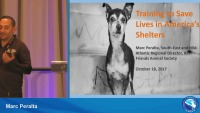 Keynote: Partner Up: Approaches to Working Hand in Hand with Your Shelter