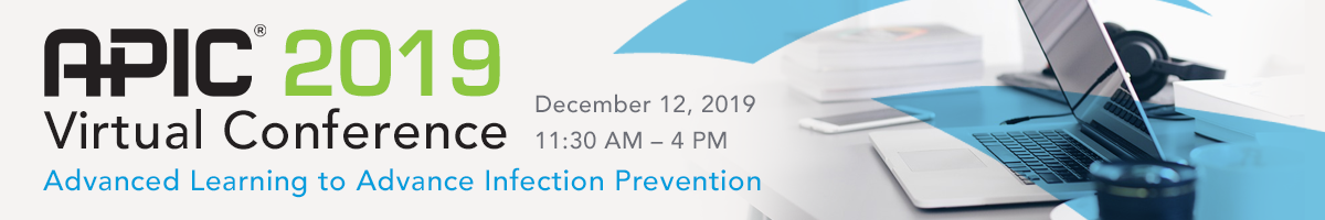 APIC's 2019 Virtual Conference
