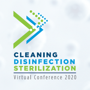 Cleaning, Disinfection & Sterilization Virtual Conference