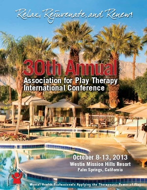 2013 APT Annual Conference