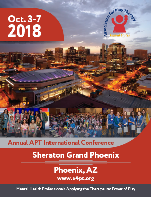 2018 APT Annual Conference Recordings