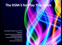 The DSM-5 for Play Therapists