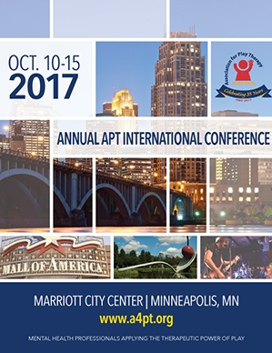 2017 APT Annual Conference