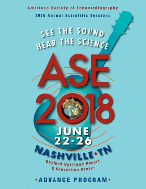 ASE Scientific Sessions 2018